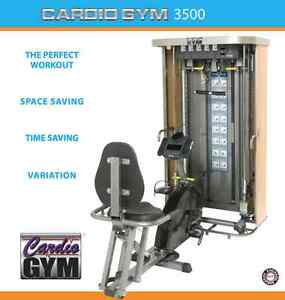 ⭐️ Home Cardio Gym (Incl. Bike and Weights) - Make an Offer Sippy Downs Maroochydore Area Preview