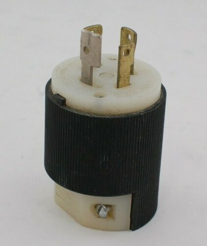 Hubbell L19-30 Twist-Lock Plug