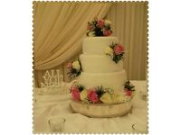 Yummy Mummy Cakes - Top quality affordable wedding cakes in Northern Ireland and Ireland