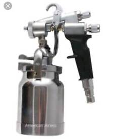 Wagner spray gun 1.3 and 1.5 niddle size