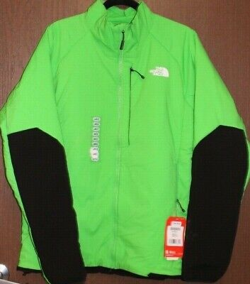 *NEW* The North Face Men's Water Resistant  Ventrix Jacket various sizes  Green