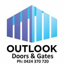 Outlook Garage Door and Gate Repairs Melbourne Region Preview