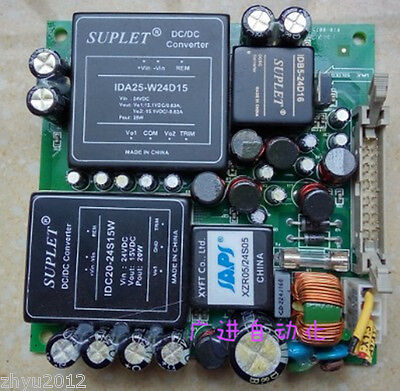 1pc Electric Vehicle Motor Controller Power Board R10-0075