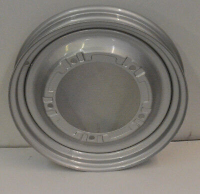 9n1015a Fds220 Ford 9n 2n 3 X 19 Front Rim Large Center