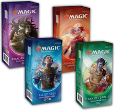 MTG - Challenger Decks 2020 - Set of 4 (Pre-Order) Releases 4/4/2020