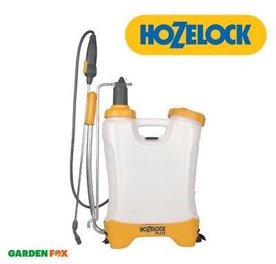 SALE - HOZELOCK Knapsack Sprayer 12 Litre - 4712 - 5010646058568 N.