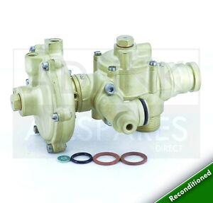 Baxi combi 80e 80 eco 105e 105he diverter water valve for Baxi eco 3 manuale