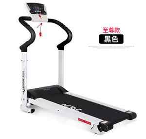 Electric Motorized Treadmill 350cm Wide Belt Electric Fitness Hom Heidelberg West Banyule Area Preview