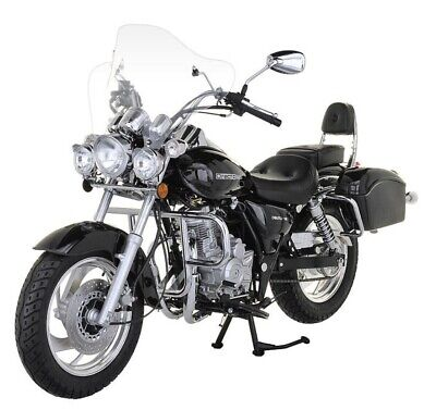 125CC PIONEER NEVADA MOTORBIKE LEARNER LEGAL COMMUTER 125 MOTORCYCLE