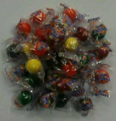 Jaw Breakers By Ferrara Pan - Choose 1, 2, 3, or 5 Pound - FREE SHIPPING](Ferrara Pan Candy)