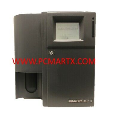 Beckman Coulter Act 10 Hematology Analyzer Act10 Act 10