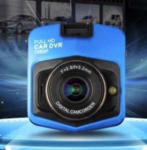 "Brand New 2.3"" 1080p Dash Camera with IR night vision-shipping"