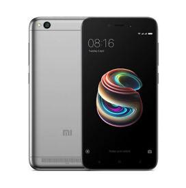 Xiaomi Redmi 5A Snapdragon 425 CPU 5 inch Android 7.1 MIUI 9 OS 13MP Camera Unlocked Smartphone