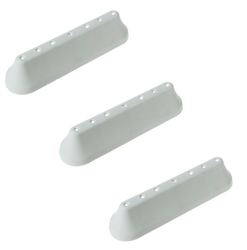 Compatible Avec Hotpoint Inner Drum Paddle Lifter Version 2 x 3 Pk