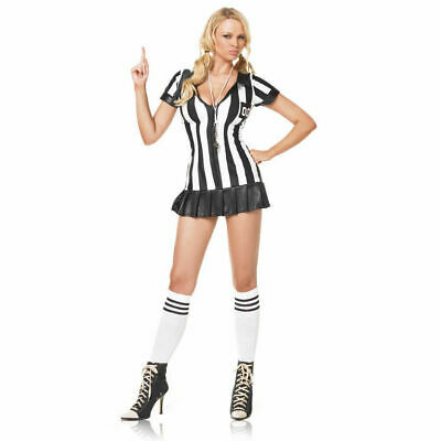 Game Official Adult Leg Avenue Costume 83067 sizes - Game Official Kostüm