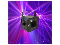 Acme Invincibled LED DJ light stage dmx