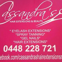 Cassandra's Hair Extensions & Beauty Hobart CBD Hobart City Preview