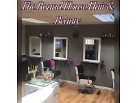 Self employed Hairdress wanted part time
