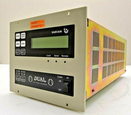 471-16899-000 / DUAL ION PUMP CONTROLLER VARIAN,929-7009-S002 / KLA TENCOR