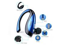 ANBES Bluetooth V4.1 18 Degree Wireless Sweatproof Exercise Jogging Headset Earphone - Iphone & more