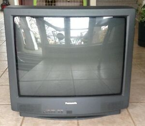 "25 "" Panasonic TV"