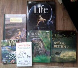Wildlife Books