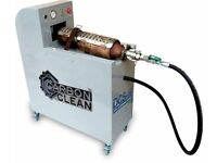 DPF SYSTEM CLEANING SERVICE - CARS VANS LORRIES EURO 6