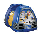 YELLOW JACKET Industrial Refrigerant Recovery Units without Modified Item