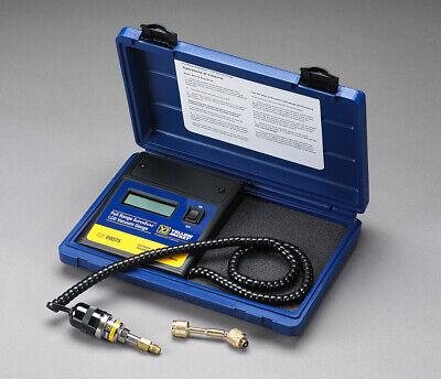 Ritchie Yellow Jacket 69075 Superevac Lcd Full Range Vacuum Gauge