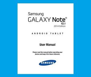Samsung-Galaxy-Note-10-1-2014-Edition-model-SM-P600-User-Manual
