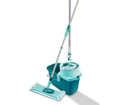 Leifheit Clean Twist M Bodenwischer Eimer Powerschleuder Wischer Wischmob 52014