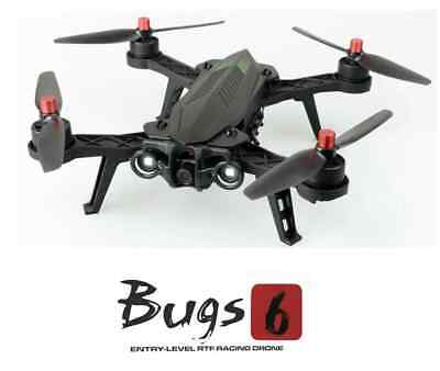 MJX B6 Bugs 6 Brushless 2.4G RC Racing Drone Grave Speed RTF RC Quadcopter