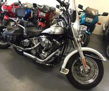 2003 Harley Davidson Heritage Softail Gosnells Gosnells Area Preview