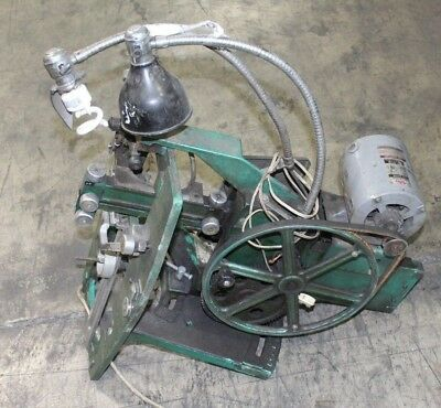 Foley Automatic Saw Filer Model 387
