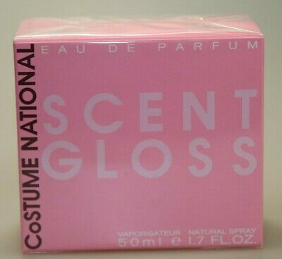 Costume National Scent Gloss 50ml Eau de Parfum Spray