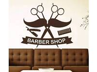 Part-time barber wanted