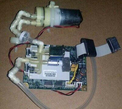 Welch Allyn 007-0127-02 Rev B Nibp Module Welch Allyn 300 Vital Signs Monitors
