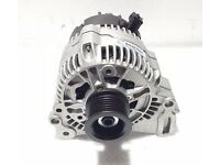 VW Passat, Polo, Sharan, Caddy, Transporter 1.9D Valeo 12V 70AMP ALTERNATOR