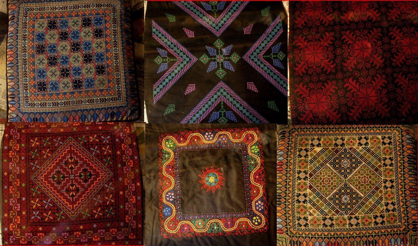 Enaya Embroidery