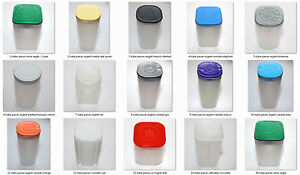 tubes plastique pour pieces d 39 or et pieces d 39 argent 1 once 1 oz plastic tube ebay. Black Bedroom Furniture Sets. Home Design Ideas