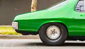 Hq monaro coupe 8 sec street car drag race Mill Park Whittlesea Area Preview
