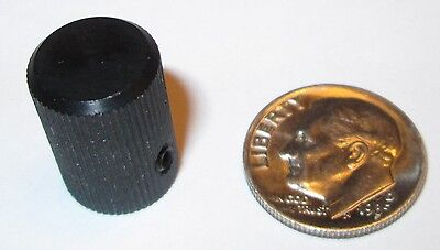 (SOLID ALUMINUM MACHINED KNOB  7/16
