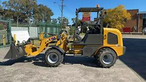 2021 NEW MODEL UHI UWL811 Agriculture Mini Loader 34HP, 1.0T loading capacity Chipping Norton Liverpool Area Preview