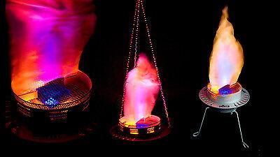 Chauvet Bob LED Flame effect light B Grade