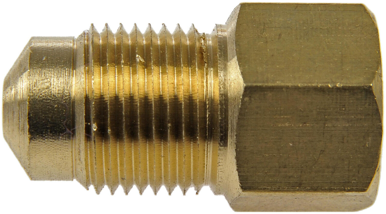 Dorman 788-522 AutoGrade 3//16 M10-1.0 Thread Brake Line Adapter