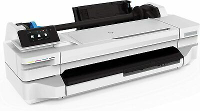 Hp T130 24 Inch Large Format Printer