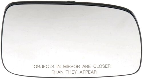 Replacement Right Side Mirror Glass For 2007-2011 Toyota Camry New