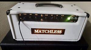 Matchless HC30 Head