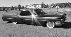 1964 Cadillac  *GOOD CASH OFFER THIS WEEKEND TAKES IT