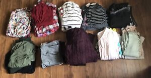 Female brand name clothes for sale! 5$ an item!